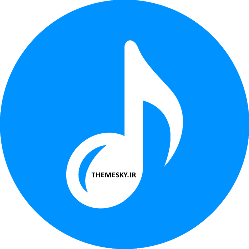 ساخت آنلاین کد موزیک وبلاگ